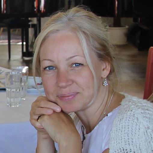 Anneli Remmelgas