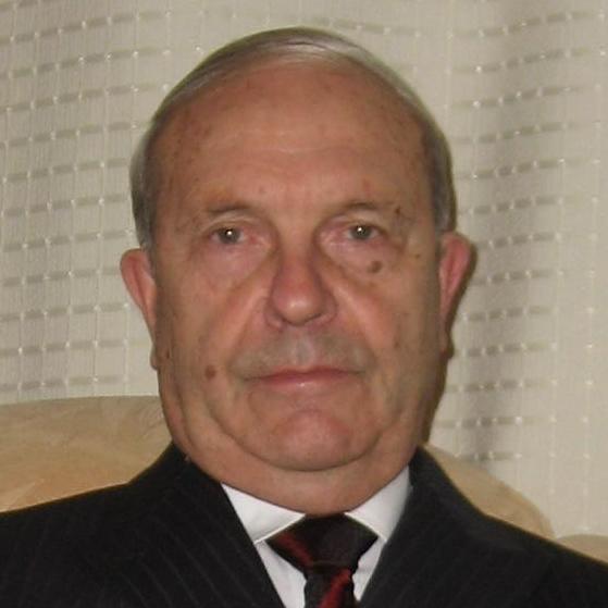 Dr Ilmar Soomere