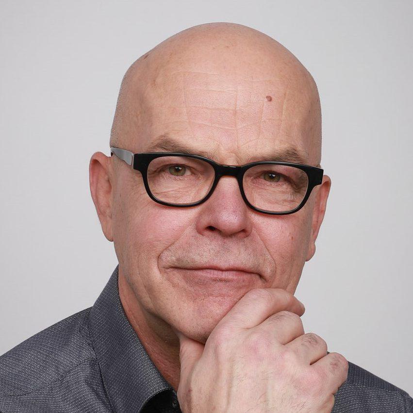 Arne Laus