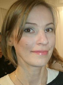 Sigrid Tammiste